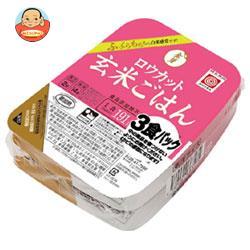 トーヨーライス 金芽ロウカット玄米ごはん (150g×3食)×8個入