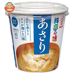 マルコメ カップ料亭の味 あさり 1食×6個入