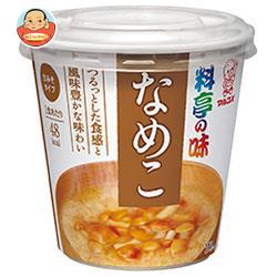 マルコメ カップ料亭の味 なめこ 1食×6個入