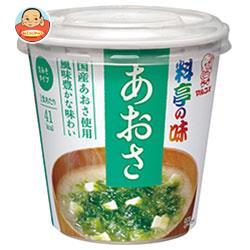 マルコメ カップ料亭の味 あおさ 1食×6個入