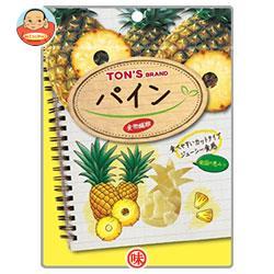 東洋ナッツ食品 トン パイン 80g×10袋入