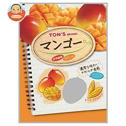 東洋ナッツ食品 トン マンゴー 40g×10袋入