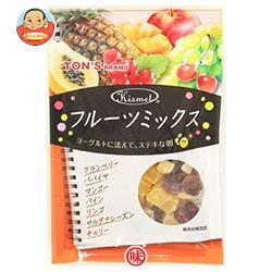 東洋ナッツ食品 トン KISMET フルーツミックス 70g×10袋入