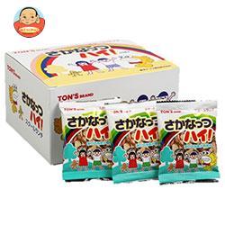 東洋ナッツ食品 トン スクールランチ さかなっつハイ! (7g×30袋)×1箱入