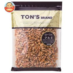 東洋ナッツ食品 トン クルミチョップ 500g×10袋入