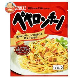 エスビー食品 S&B まぜるだけのスパゲッティソース ペペロンチーノ 44.6g×10袋入