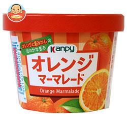 カンピー 紙カップ オレンジマーマレード 140g×6個入