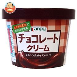 カンピー 紙カップ チョコレートクリーム 150g×6個入