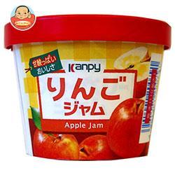 カンピー 紙カップ りんごジャム 140g×6個入