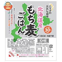 【賞味期限18.1.30】セレス 濱田精麦 もち麦ごはん 180g×24(12×2)個入