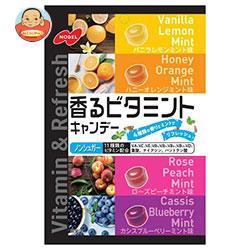 ノーベル製菓 香るビタミント 90g×6袋入