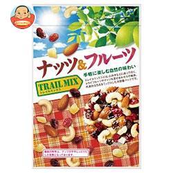 共立食品 ナッツ&フルーツ(トレイルミックス) 徳用 140g×10袋入