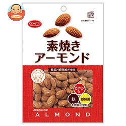 共立食品 素焼きアーモンド 徳用 200g×12袋入