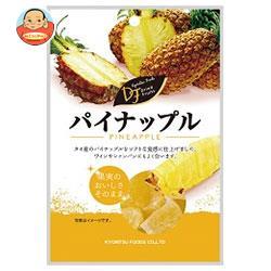 共立食品 パイナップル 52g×6袋入