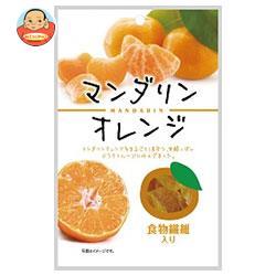 共立食品 マンダリンオレンジ 48g×6袋入