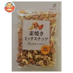 共立食品 素焼きミックスナッツ ボリュームパック 340g×6袋入