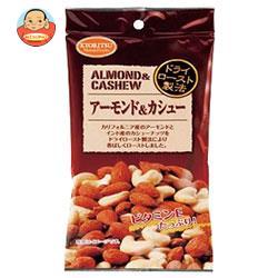 共立食品 AP アーモンド&カシュー 21g×6袋入