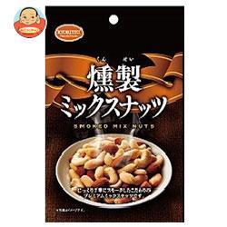 共立食品 燻製ミックスナッツ 70g×10袋入