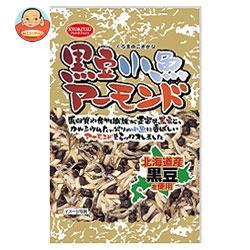 共立食品 黒豆小魚アーモンド 65g×10袋入