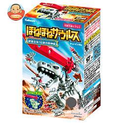 カバヤ ほねほねザウルス 1枚×10箱入