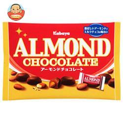 カバヤ アーモンドチョコレート 148g×12袋入