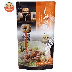 トリゼンフーズ 博多華味鳥 しょうが鍋スープ 600g×10袋入