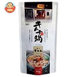 トリゼンフーズ 博多華味鳥 キムチ鍋スープ 400g×10袋入