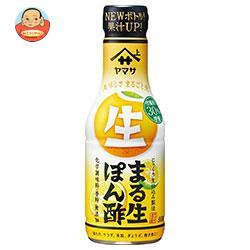 ヤマサ醤油 まる生ぽん酢 360ml×12本入