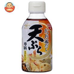 ヤマサ醤油 天ぷら専科 330mlペットボトル×12本入