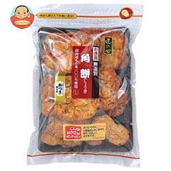 丸彦製菓 角餅しょうゆ 220g×10袋入