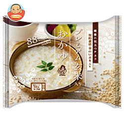 幸南食糧 プレミアム玄米入りおかゆ 250g×12個入
