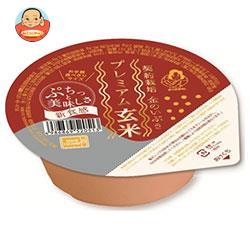 幸南食糧 プレミアム玄米ごはん 120g×12個入