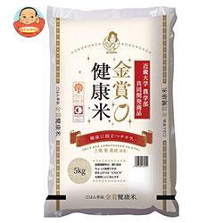 幸南食糧 金賞健康米ゆめぴりか 5kg×1袋入