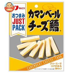 なとり JUSTPACK(ジャストパック) カマンベールチーズ鱈 21g×10袋入