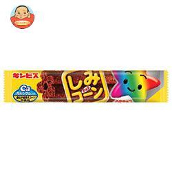 ギンビス しみチョココーンスティック 1本×30袋入