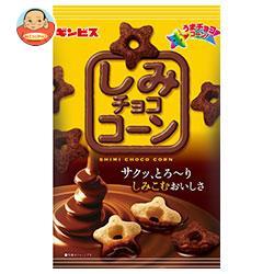 ギンビス しみチョココーン 70g×12個入