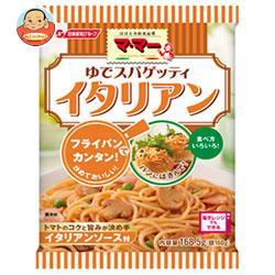 日清フーズ マ・マー ゆでスパゲッティ イタリアン 168.5g×30袋入
