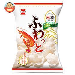 岩塚製菓 ふわっと やわらかえび味 45g×10袋入