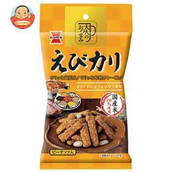 岩塚製菓 大人のおつまみ えびカリ 43g×10袋入