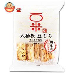岩塚製菓 大袖振豆もち 10枚×12袋入