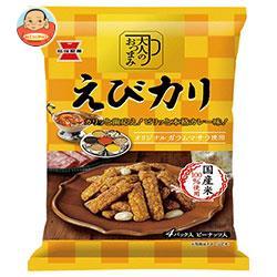 岩塚製菓 大人のえびカリ 95g×12袋入