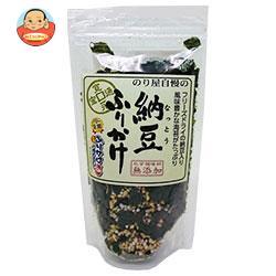 通宝海苔 納豆ふりかけ 40g×3袋入