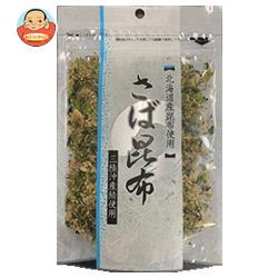 澤田食品 さば昆布 80g×4袋入