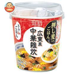 丸美屋 スープdeごはん 広東風中華雑炊 69.9g×6個入