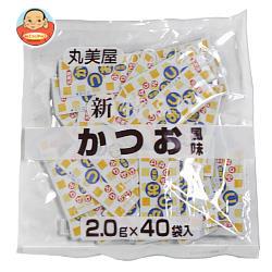丸美屋 新特ふり かつお風味 80g(2.0g×40袋)×2袋入