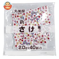丸美屋 新特ふり さけ風味 80g(2.0g×40袋)×2袋入