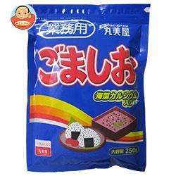 丸美屋 ごましお(業務用) 250g×1袋入