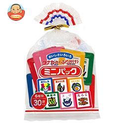田中食品 ミニパック30P詰合せ 75g(2.5g×30P)×5袋入