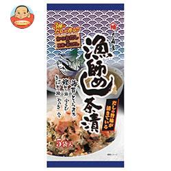 大森屋 漁師めし茶漬 5袋×10袋入