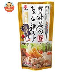 宮島醤油 醤油屋のちゃんこ鍋スープ博多風 720g×10袋入